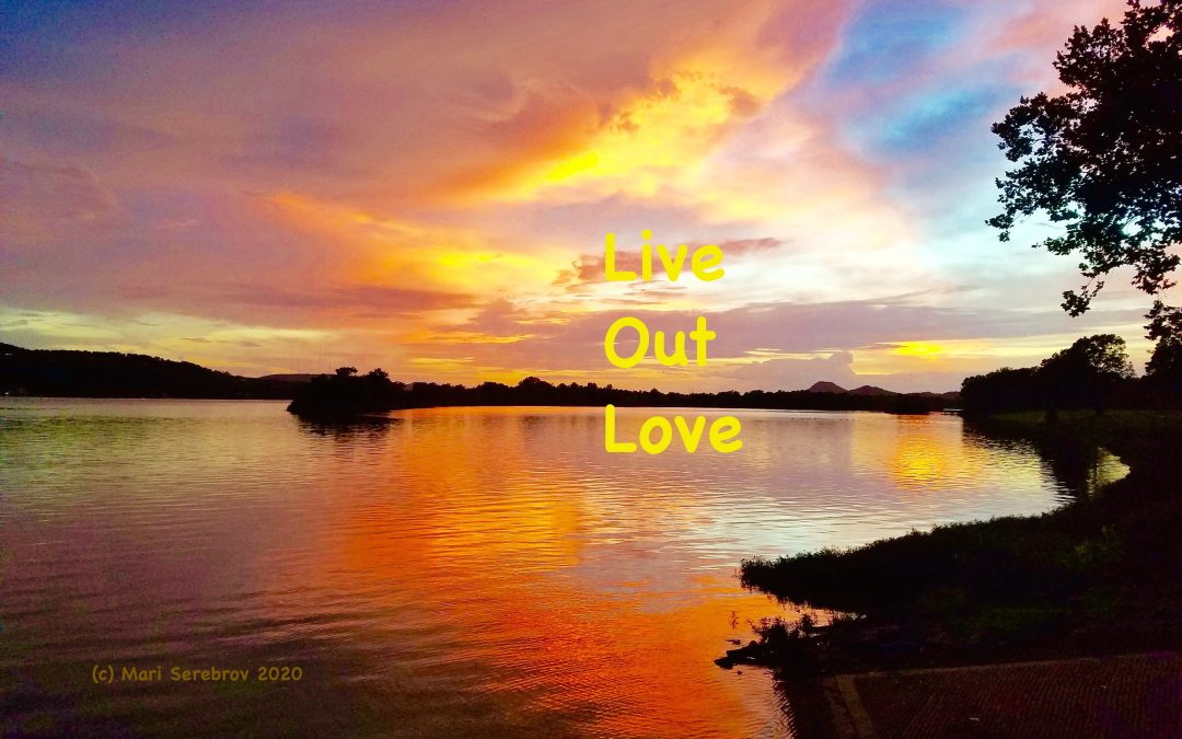 Live Out Love